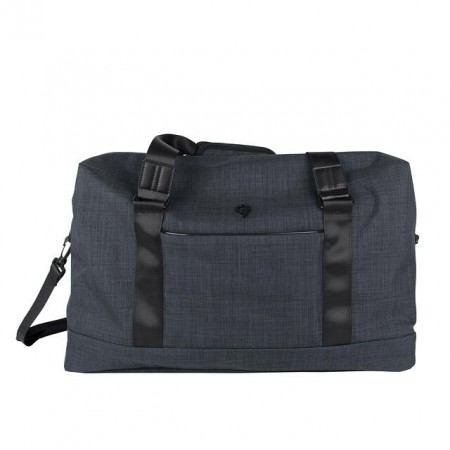 North Pioneer Flight, Bag