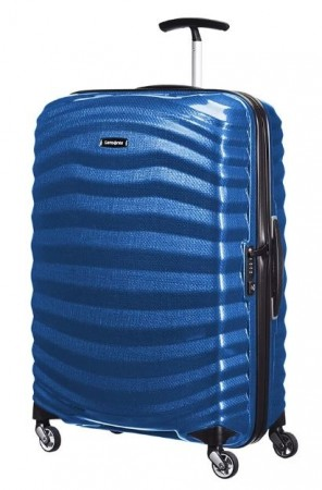 Samsonite Lite-Shock 69 cm, Pacific Blue