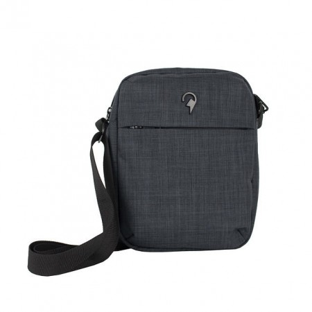 North Pioneer Flight, Crossbody