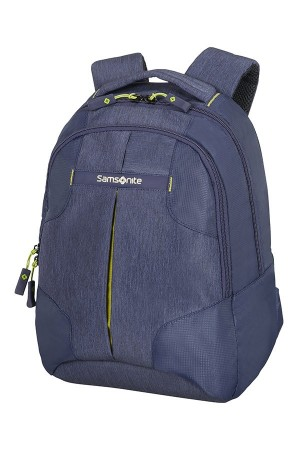 Samsonite Rewind Backpack Small 28x38x19cm/15L, Dark Blue