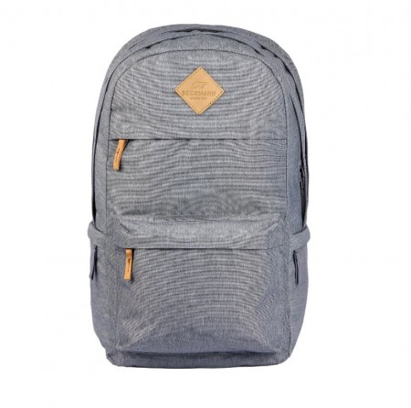 Beckmann College 34 Liter, Grey