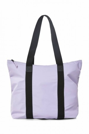 Rains Tote Bag Rush, Lavender