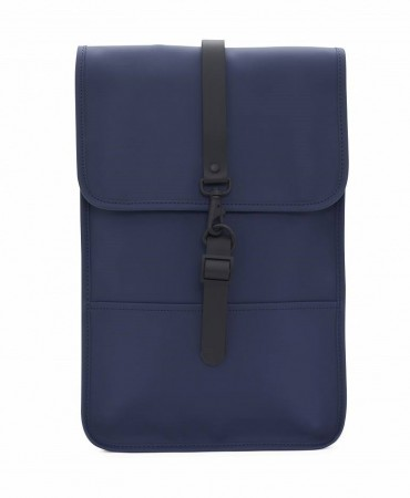 Rains Mini Backpack, Blue