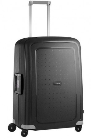 Samsonite S'Cure 69 cm, Black