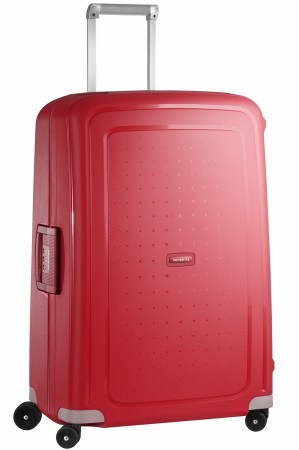 Samsonite  S'Cure 75 cm, Crimson red
