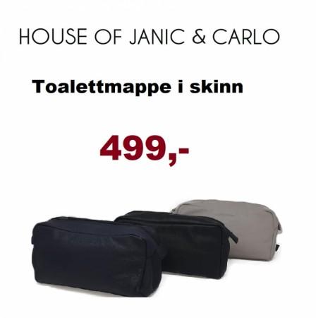 Toalettmapper