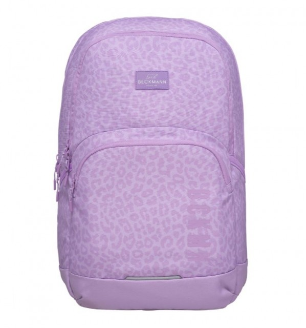 Beckmann Sport Junior 30 liter, Purple (front)