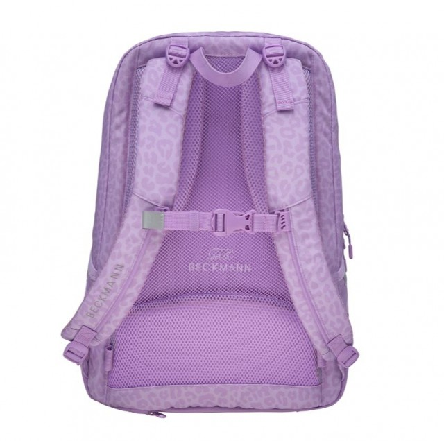 Beckmann Sport Junior 30 liter, Purple (bak)