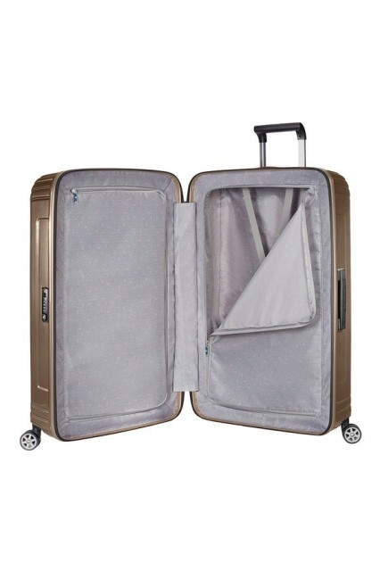 Samsonite Neopulse 75 cm Metallic Sand
