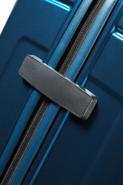 Samsonite Neopulse 81 cm Metallic Blue