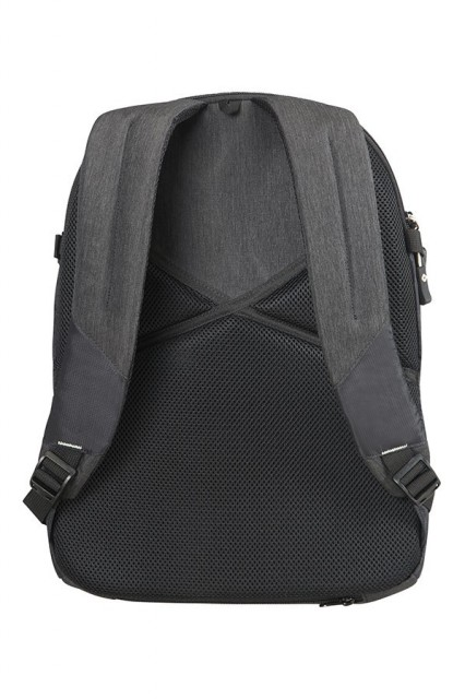 Samsonite Rewind Backpack Small 28x38x19cm/15L, Black