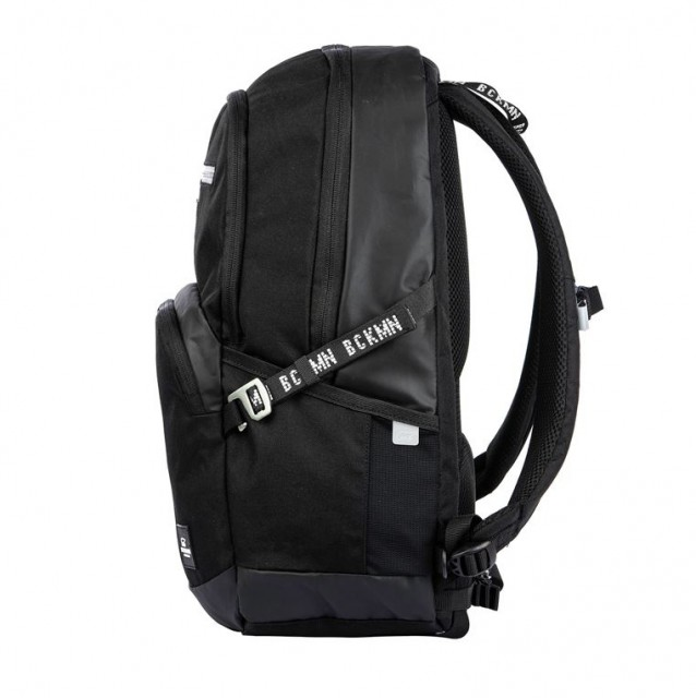Beckmann Sports 32 Liter, Black (side)