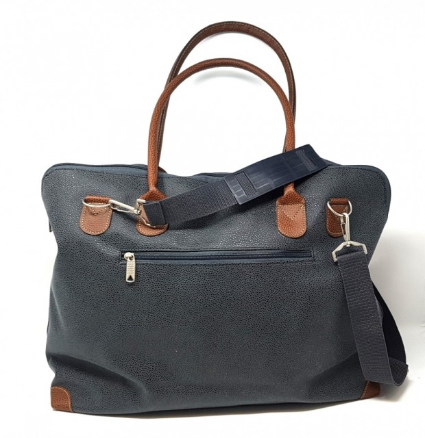 Lycke Reisebag/Weekendbag, Navy farge