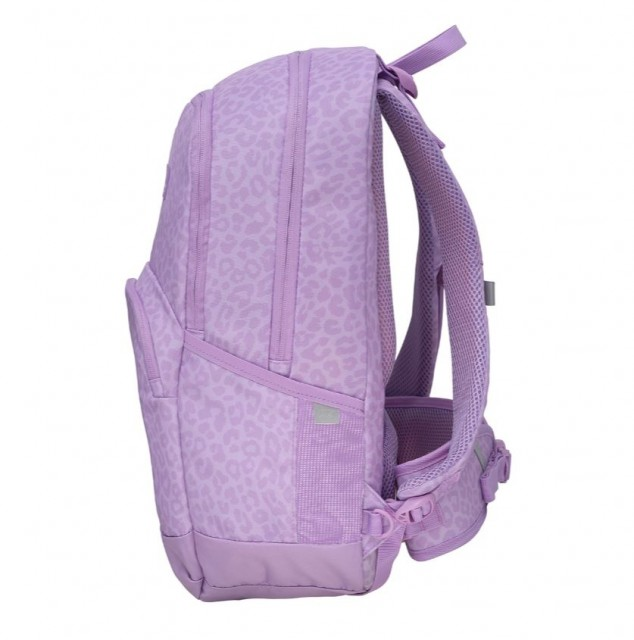 Beckmann Sport Junior 30 liter, Purple (side)